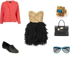Steve Madden, Mulberry, House Of Harlow, Topshop