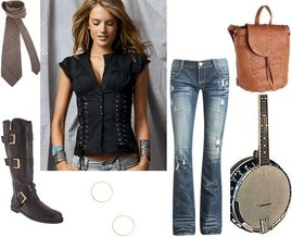 Forever 21, Hobo, Balmain, Wet Seal, Victoria's Secret