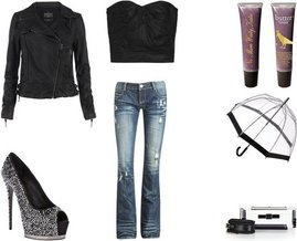 Butter London, Wet Seal, AllSaints, Jimmy Choo