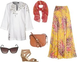 Nine West, Missoni, MICHAEL Michael Kors, Yves Saint Laurent