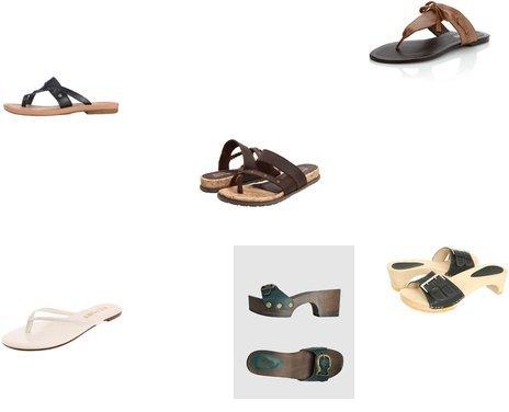 Doudou, Sanita, Report, Nara Shoes, Skechers