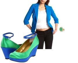 Charlotte Russe, BC Footwear