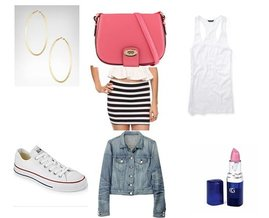 Rag and Bone, Converse, Aldo, Bebe, Club Monaco