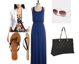 Forever 21, Charlotte Russe, Silk Elements