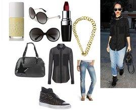 Forfex, adidas, Replay, Alexander Wang, Isabella Oliver