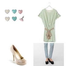 Urban Outfitters, Enzo Angiolini, Accessorize