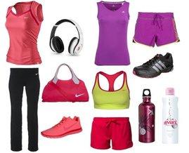 Nike, Dr. μ, Evian, Sigg, adidas