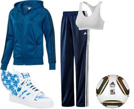 adidas, Coolmax