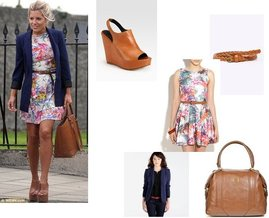 La Redoute, New Look, Elizabeth and James
