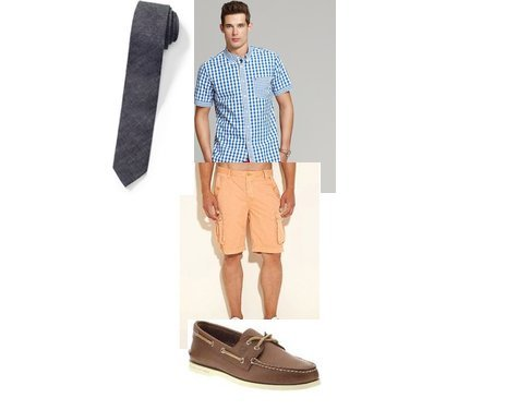 Club Monaco, Sperry, GUESS, Tommy Hilfiger