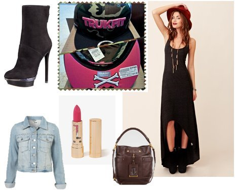 Forever 21, Brian Atwood, Topshop, Marc by Marc Jacobs