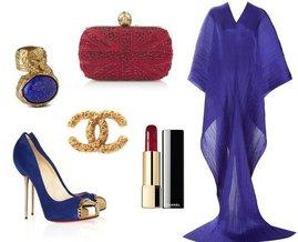 Chanel, Yves Saint Laurent, Alexander McQueen
