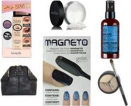 Smashbox, Alexander McQueen, Borghese, The Body Shop