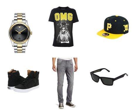 Levi's, Electric Eyewear, Movado, Philipp Plein