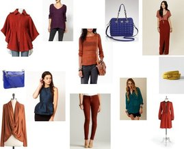 Cole Haan, MinkPink, Free People, Lands' End