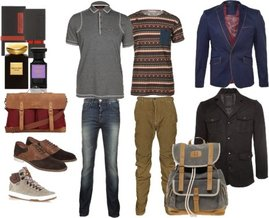 Ted Baker, Giorgio Armani, Tom Ford, Burberry