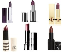 NARS, Clinique, Topshop, Yves Saint Laurent