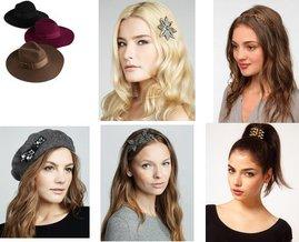 Asos, Urban Outfitters, Deepa Gurnani, Hat Attack