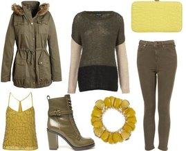 Topshop, Givenchy, Delia's