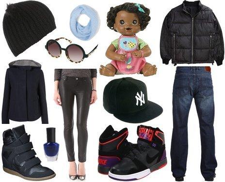 Nike, Tommy Bahama, New Era, Xhilaration, Blank