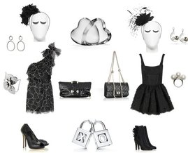 Black Chic The Hottest Pieces in Black