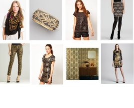 Graham & Brown, Vero Moda, Just Cavalli, 7 For All Mankind