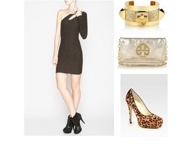 Juicy Couture, Tory Burch, Brian Atwood, BCBG MAX AZRIA