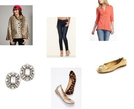 Me Jane, Anthropologie, GUESS, Tory Burch