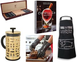 Bodum, Sur La Table, Assouline, Bed Bath & Beyond