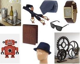 San Diego Hat Company, 9Five, Citizen, Lauren Ralph Lauren