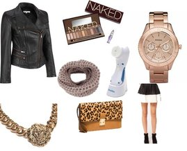 Asos, Urban Decay, Fossil, The Limited