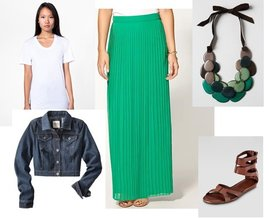 Cole Haan, Anthropologie, Mossimo, American Apparel