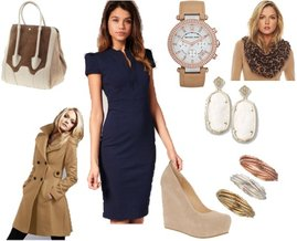 MICHAEL Michael Kors, Jules Smith Designs