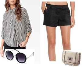 Asos, Forever 21, GUESS by Marciano, Sondra Roberts