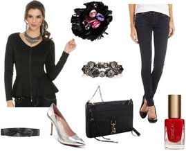 Vince Camuto, L'Oreal, D