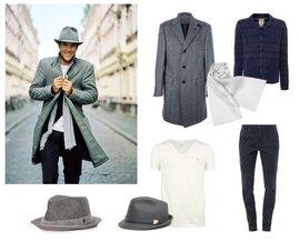 Corneliani, Levi's, AllSaints, Bugatti, Forzieri