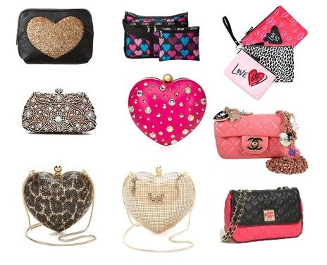 Chanel, Juicy Couture, Victoria's Secret, BCBGeneration