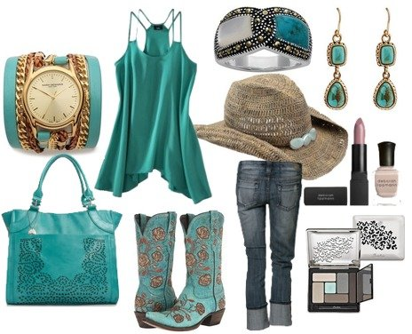 Charlotte Russe, Mossimo, Lucky Brand, Lucchese