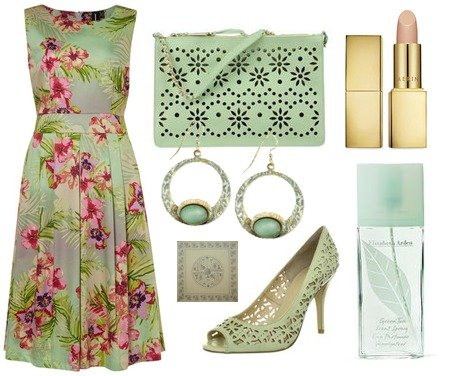 House of Fraser, Enzo Angiolini, Moschino Cheap & Chic