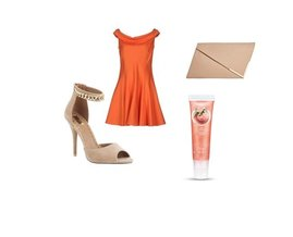 Asos, Halston, The Body Shop