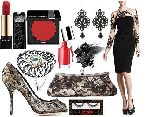 David Meister, Jessica McClintock, Dolce & Gabbana