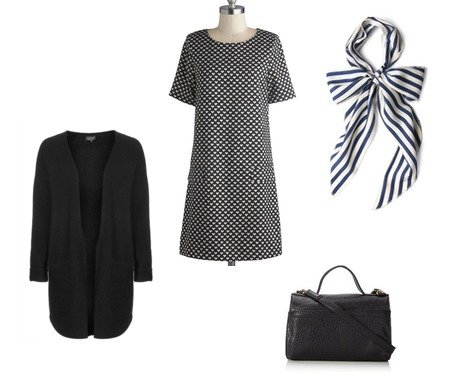 French Connection, Topshop, Louche