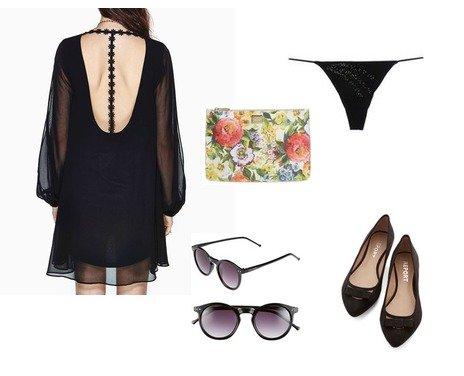ChicNova, Christies, Steve Madden, Dolce & Gabbana