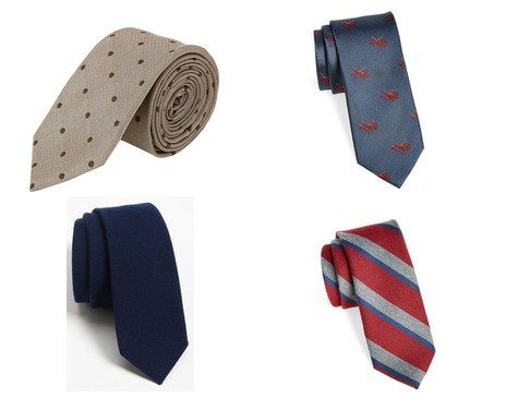 Band Of Outsiders, The Tie Bar