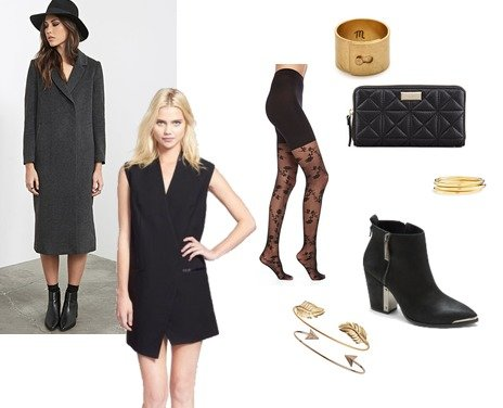 Forever 21, Spanx, Vince Camuto, Tai, Madewell