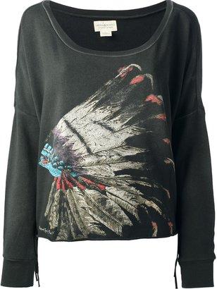 Denim & Supply Ralph Lauren printed sweatshirt