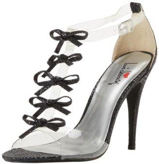 Luichiny Women's Be Dazzled Sandal