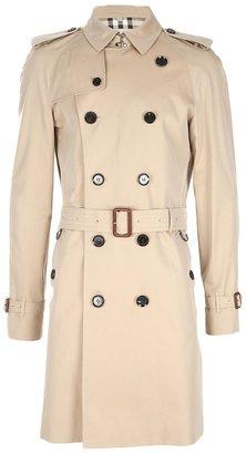Burberry 'Britton' trench coat