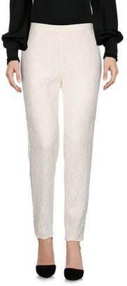 Philosophy di Alberta Ferretti 3/4-length trousers