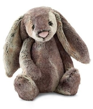 Infant Jellycat Woodland Babe Bunny Stuffed Animal $25 thestylecure.com